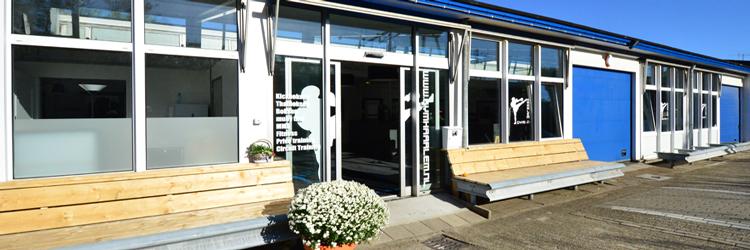 Gym Haarlem - Boksen, Kickboksen, MMA